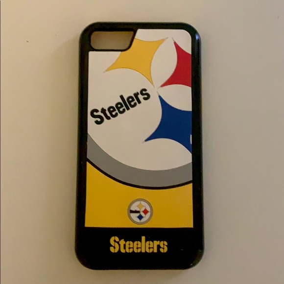 Steelers iPhone 6 Case